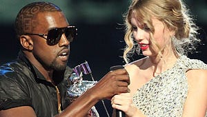 TVGuide.com Editorial: Kanye and Taylor Swift Should Make Out