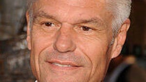 Exclusive: Harry Hamlin to Guest-Star on Army Wives