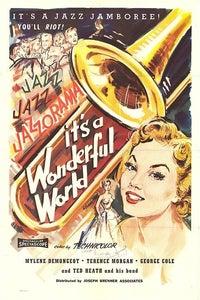 It's a Wonderful World as Ken Miller