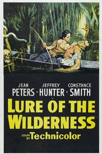 Lure of the Wilderness as Jim Harper