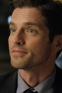 Scott Bailey as David