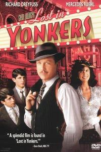Lost in Yonkers as Uncle Louie