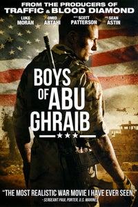 Boys of Abu Ghraib as Captain Hayes
