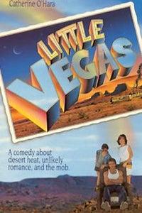 Little Vegas as Sam