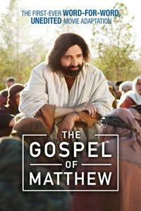 The Gospel of Matthew as Jesus
