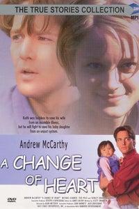 Change of Heart as Gail Stern