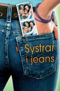 Fire veninder - et par jeans as Lena