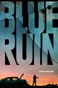 Blue Ruin as Margaret