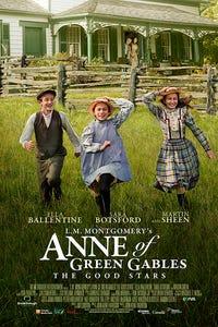 Anne of Green Gables: The Good Stars as Marilla Cuthbert