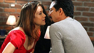 Private Practice Finale Scoop: Who Is Addison's New Mystery Man?