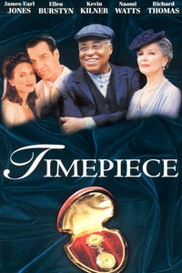 Timepiece as Father Mike