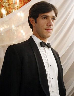 "Greek - Season 2 - ""Formally Yours"" - Michael Rady"