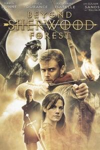Beyond Sherwood Forest as Gareth
