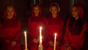 All the Scary Stuff Coming Up on Scream Queens and American Horror Story: Hotel
