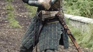 Game of Thrones' Gwendoline Christie: Brienne Thinks Jaime Is Scum