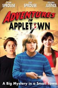 Kings of Appletown as Will