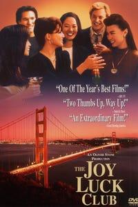 The Joy Luck Club as Waverly