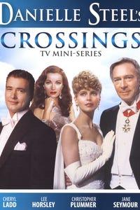 Crossings as Hillary Burnham