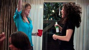 Grey's Anatomy's Ellen Pompeo Celebrates Her Person Sandra Oh's Emmy Nomination