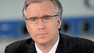Keith Olbermann is Ready to Referee a Presidential Debate