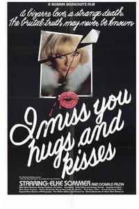I Miss You, Hugs & Kisses as Gershen Isen