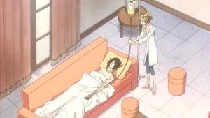 Nabari no ô, Season 1 Episode 16 image