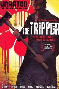 The Tripper as Jade