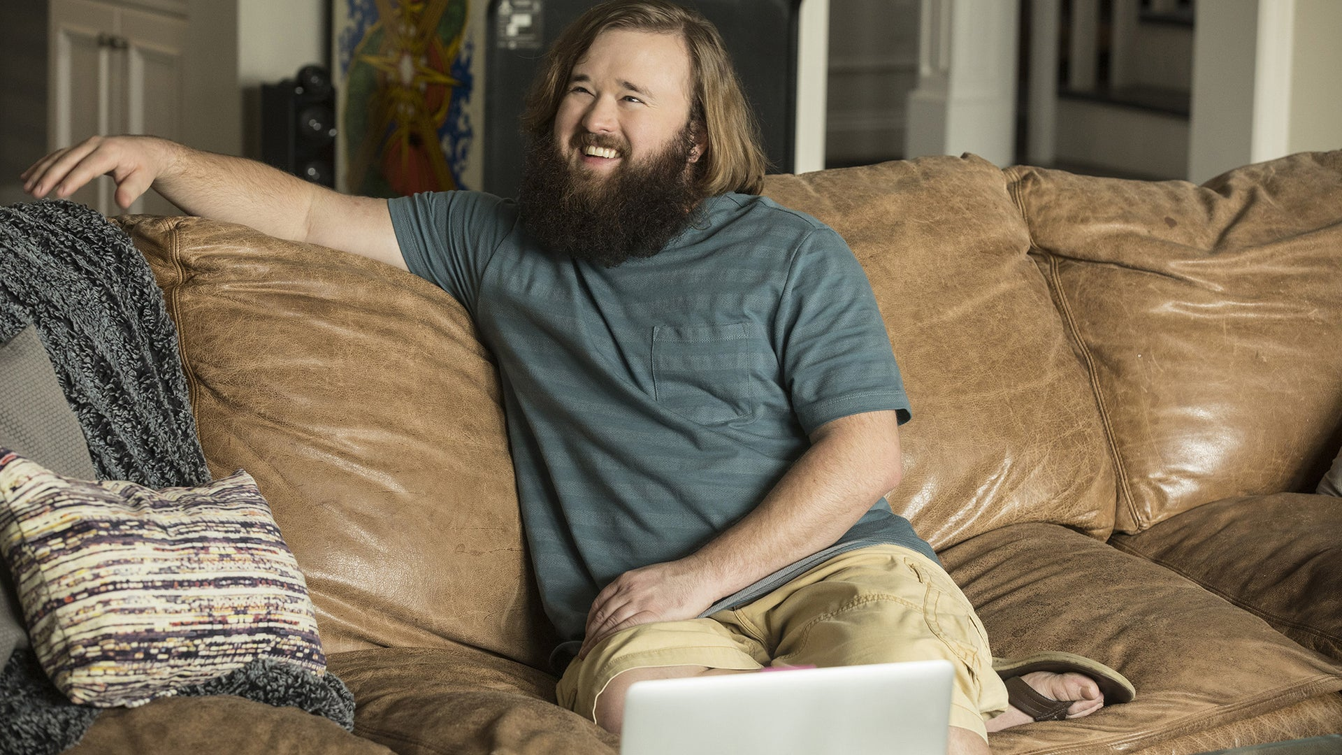 Haley Joel Osment, Silicon Valley