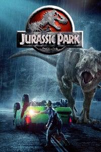 Jurassic Park as Arnold