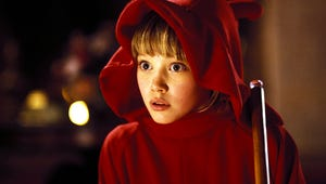 Casper Meets Wendy Is the Most Underrated Halloween Film