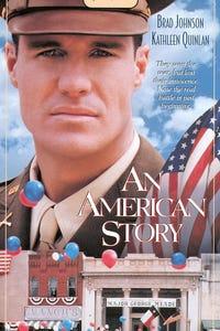 An American Story as Jack Austin