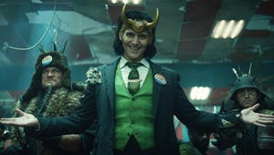These Are the Best Movies and TV Shows to Watch This Week: Loki, Lupin, In the Heights