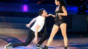 Dancing with the Stars: How Did Derek Hough's Stand-In Do?