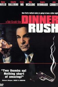 Dinner Rush as Udo