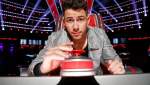 The Voice Season 18 Coaches Give Nick Jonas Advice in This Exclusive Preview