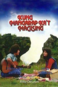 Kung Mangarap Ka'T Magising as Ana