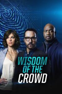 Wisdom of the Crowd as Caleb Boorman