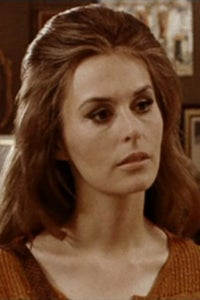 Marianna Hill as Sandy