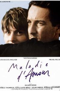 Maladie d'Amour as Juliette