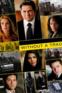 Without a Trace as Bruce