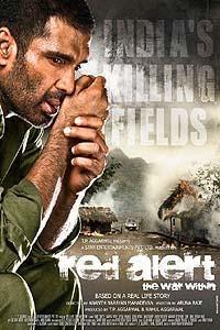 Red Alert: The War Within as Radhaka