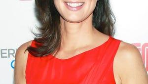 CNN Anchor Erin Burnett Welcomes Baby Boy