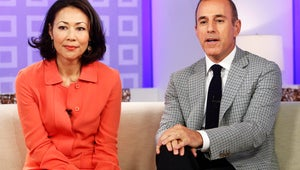 """Former Today Anchor Ann Curry """"Not Surprised"""" by Matt Lauer Allegations"""