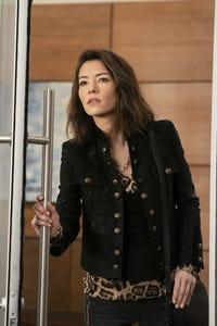 Vedette Lim as Sharon Lim