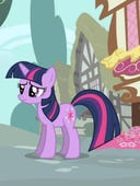 My Little Pony Friendship Is Magic, Season 1 Episode 3 image