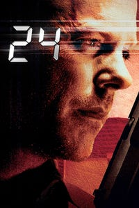 24 as Trask