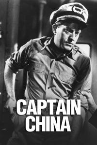 Captain China as Red Lynch