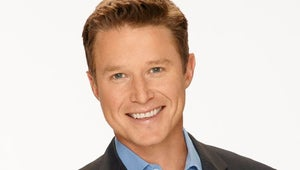 Billy Bush Officially Joins Today