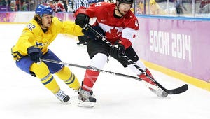 Olympics: Canada Wins Back-to-Back Men's Hockey Gold; Russia Tops Medal Count