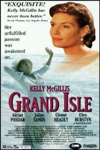 Grand Isle as Robert Lebrun